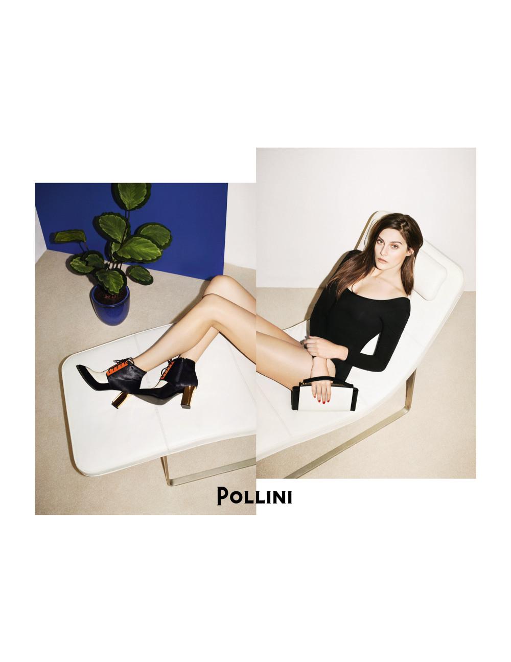 Pollini Campaign