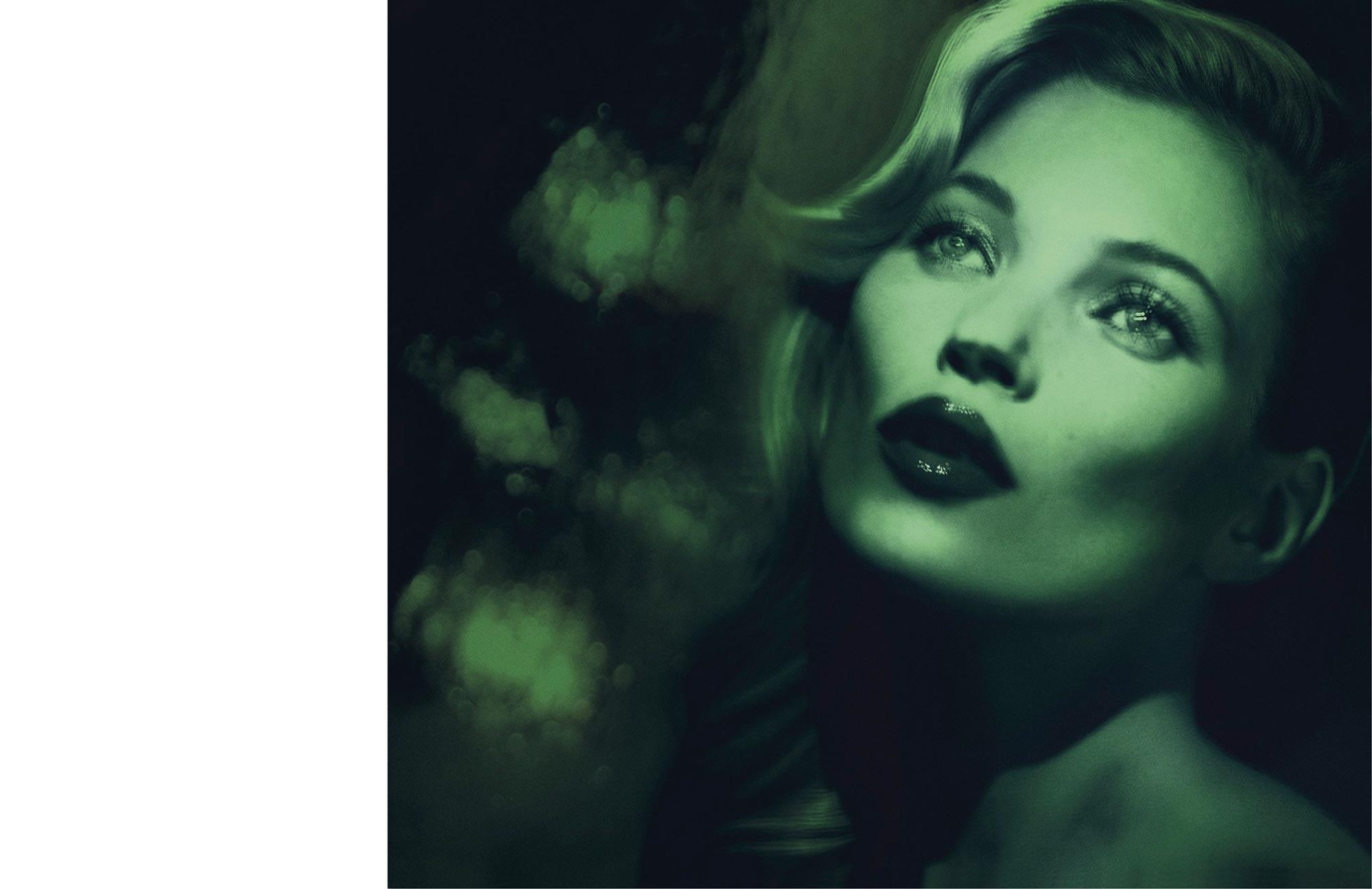 Kate Moss - Mert & Marcus